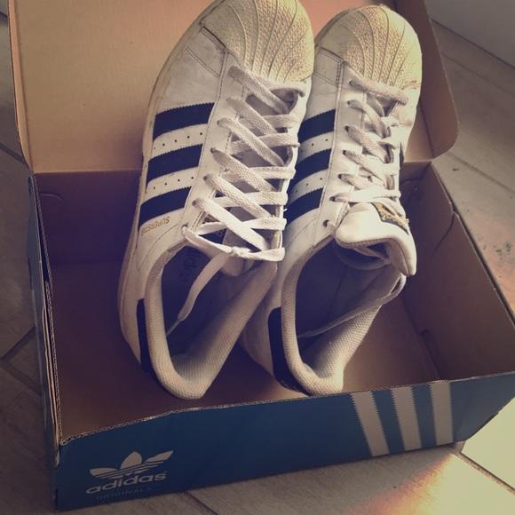 adidas Shoes | Used Adidas Superstar